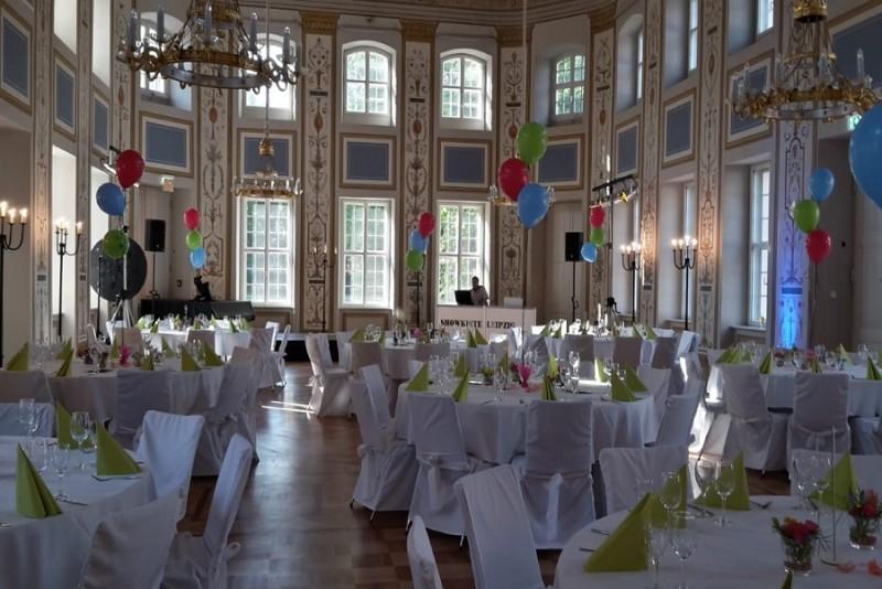 Hochzeit Feiern Kurpark Hotel In Goethestadt Bad Lauchstadt